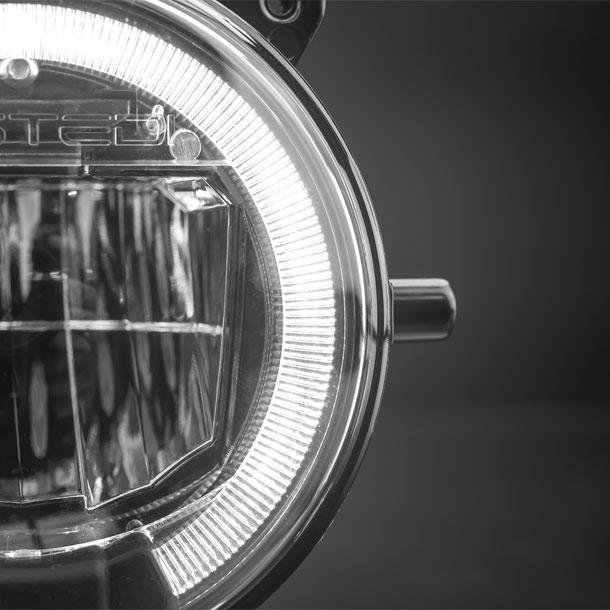 STEDI LED Fog Light to suit ARB Deluxe Bull Bars