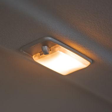 70 Series Landcruiser LED Dome Light Upgrade