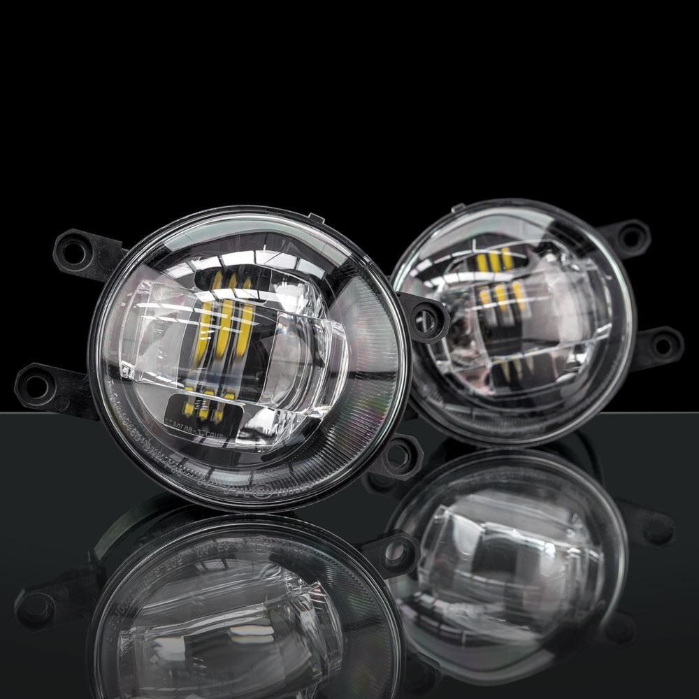 STEDI LED Fog Light Conversion Kit