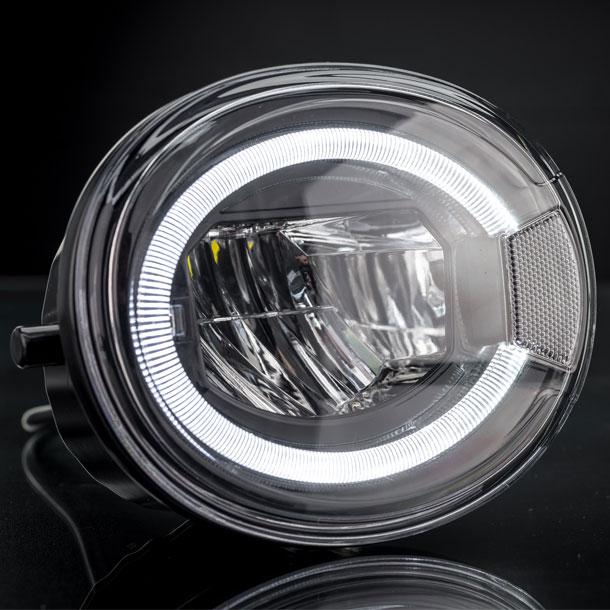 STEDI LED Fog Light to suit ARB Summit Bull Bars