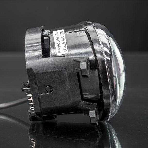 STEDI LED Fog Light to suit TJM T13 Bull Bars
