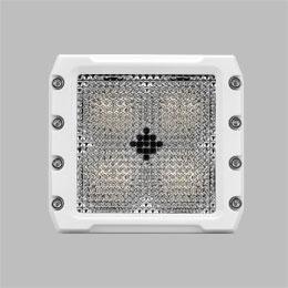 C4 Cube LED Light Marine White Diffused Beam