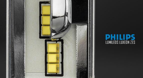 Philips© Lumileds Luxeon ZES® LED
