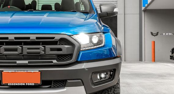 Ford Ranger Raptor Master LED Conversion Kit