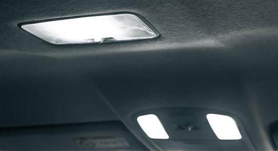 T10 Interior LED Upgrade Conversion Globe