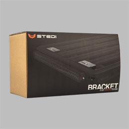 STEDI Rhino Rack Bracket Box